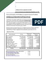 Proyecto de Presupuesto General de La Provincia Para El Ejercicio 2017