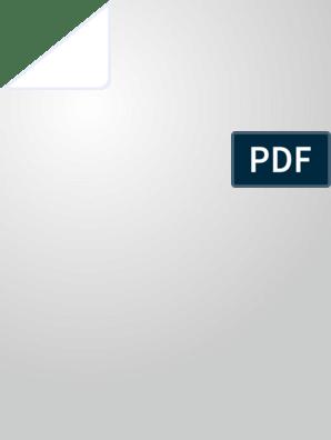 Connecting Rod Manual Bielas | Piston | Inline Four Engine