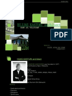 Hijjas Kasturi Architect