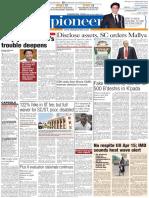 Epaper BhubaneswarEnglish Edition 08-04-2016