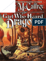 The Girl Who Heard Dragons - Anne McCaffrey.epub