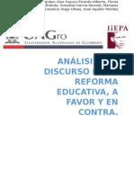 Discurso de la reforma educativa.docx