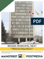 Mainstreet - Regina August 2016