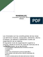 Intro a La Mineralogia