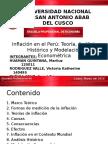 Evolución de La Inflación 2002 – 2007