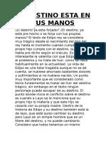 EL DESTINO ESTA EN TUS MANOS.docx