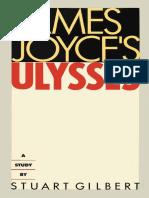 Gilbert,Stuart. James_Joyce's Ulysses