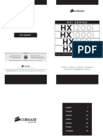 HXi Manual
