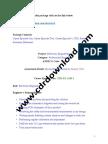 Electrical CDR Sample 1100 - CDRDownload.com