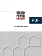 Testosterona DIablopower.mx.ppt