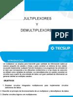 Multiplexores Tecsup