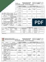 Planificación - Villa Del Divino Niño - 2015-2016 - Electricidad - i Lapso