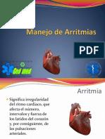 3) ARRITMIAS
