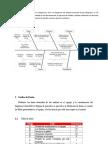 Causa-Efecto, Pareto, Arbol de Falla. Maquina Recolectora de Gas Refrigerante