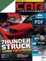 InCar Entertainment - Issue 3, 2016