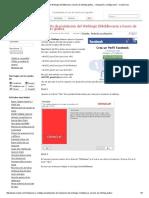 Ejemplo de Instalación Del Weblogic (Middleware) a Través de Interfaz Gráfica. - Instalación y Configuración - Orasite