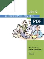 Monografia Intermediac en Peru
