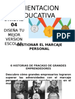 Class OEduca Marcaje Personal