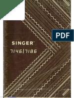 Singer-7146-7186