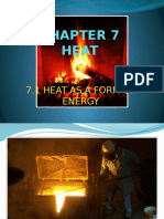 Heat Chapter 7