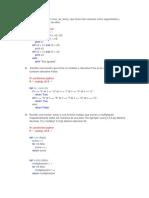 Actividad Python