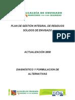 Analisis Brecha PGIRS Enviagado