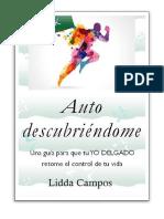 Lidda Campos Auto Descubriendome