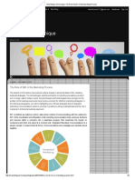 Marketing Communique_ the Role of IMC in the Marketing Process
