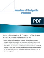 rules of procedure in NA.ppt
