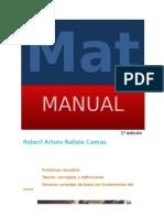 Manual de Analisis Vectorial