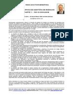65s Principios de Gestion de Riesgos Parte 1 - Iso 31000