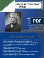 Dorothea Orem (1)