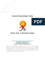 01. GK ToDay 2016 Test 1.pdf