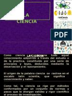 Diapositiva Ciencia 2 Año 1