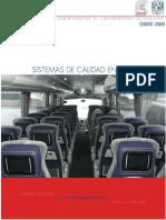 MODULO 7 Sistemas de Calidad en El Servicio 2015