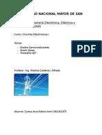 Trabajo Electronicos