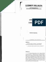 Laboratorio de Casos Penales - Ludwin Villalta
