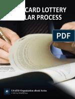 Green Card Lottery Consular Process