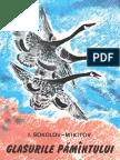 I. Sokolov-Mikitov - Glasurile pămîntului