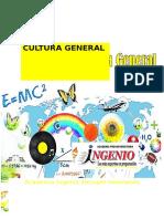 Cultura Caratula