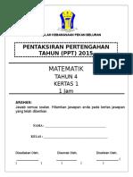 Muka Depan - Exam (Bm)