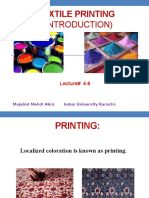 Lecture 04 -06 Methods of Printing