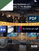 ADB Lighting System