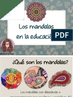 Las Mandalas Me