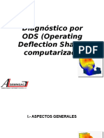 ODS (Operating Deflection Shape)
