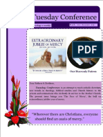 Tuesday Conference 02