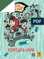 Urdulizko Jaiak 2016 Web