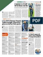 La Gazzetta dello Sport 01-10-2016 - Calcio Lega Pro