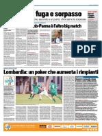 TuttoSport 01-10-2016 - Calcio Lega Pro