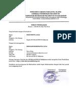 SK Tugas Penugasan Operator Sekolah Di SDM 2016